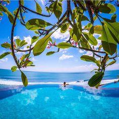 Anantara Uluwatu - Bali 🌺🌺🌺 Credits ✨@bartla✨ . #beachesnresorts for a feature 🌺