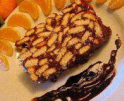 Recettes Québécoises.com - Gâteau frigidaire froid de ma mère