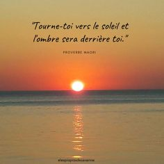 Positive Mind, Positive Attitude, Positive Quotes, Life Quotes Love, Self Empowerment, French Quotes, Best Inspirational Quotes, Good Vibes Only, Some Words
