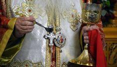 Νέας Ιωνίας Γαβριήλ: «Δεν θα ανεχθούμε κλειστές Εκκλησίες τα Χριστούγεννα και απαγόρευση της Θείας Κοινωνίας»   Σημεία Καιρών