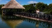 Le Blanc Spa Resort All Inclusive Adults Only #CancunAllinclusiveResorts #Cancun #Hotels #Travel #Mexico