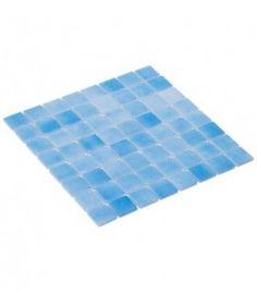 Carrelage mosaïque émaux de verre