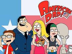 Watch American Dad Season 8 Episode 5 : Why Can't We Be Friends? Best Kids Cartoons, Cool Cartoons, Cartoon Kids, Seth Macfarlane, Good Morning Usa, Top Comedies, Comedy Show, Film Books, Episode 5