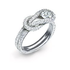 I would love this as an anniversary ring....hint,  hint.  :)