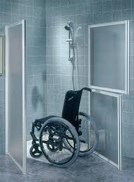 ผลการค้นหารูปภาพสำหรับ diseños de baños para ancianos
