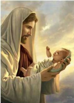 lds art & lds art _ lds artwork _ lds art jesus _ lds art modern _ lds art paintings _ lds articles of faith printable _ lds articles of faith _ lds art women Images Du Christ, Pictures Of Jesus Christ, Baby Jesus Pictures, Jesus Art, God Jesus, Arte Lds, Image Jesus, Catholic Pictures, Lds Pictures