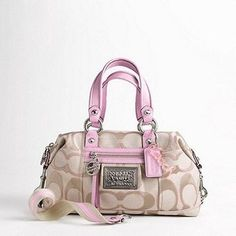 Must have this coach purse!
