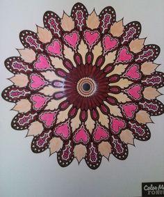 Week 21 Coloring Palette - Strut Your Stuff - Color Me Forum