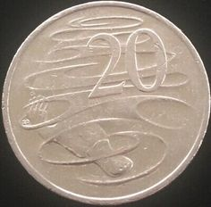 I have 20 cent 2010 Australian Coin (Bubble Error). Very rare coin, a must have for any serious coin. No change of mind accepted. Rare Coins Worth Money, Australian Money, Sell Coins, Money Notes, Coin Worth, Error Coins, Coin Values, Uncirculated Coins, Coin Collecting