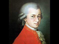 Las 16 Sonatas Más Bellas De Mozart   Arte - Todo-Mail