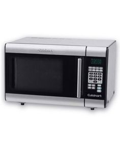 A potato-baking pro, the Cuisinart Microwave Oven CMW-100 ($149, 800-726-7864) also defrosted ground beef evenly. Though it lacks…