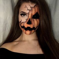 Halloween Makeup Tutorials and Costume Ideas - These are amazing and you can get everything you need at www.youravon.com/cmercer #halloween #makeup
