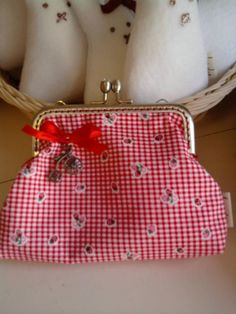 undefined Coin Purse, Wallet, Purses, Fashion, Handbags, Moda, Fashion Styles, Purses And Handbags, Fashion Illustrations