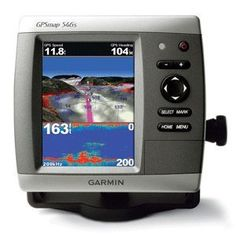 """Garmin GPSMAP 546s 5-Inch Waterproof Marine GPS and Chartplotter (Without Transducer) by Garmin. $778.19. GPSMAP 546S Chartplotter/Fishfinder Combo Without TransducerThe GPSMAP 546S is a pact chartplotter/fishfinder bo that features a high-resolution super-bright 5"""" VGA color display along with an improved high-speed digital design for increased map drawing and panning speeds. It's ready to go with an easy-to-use interface and a built-in satellite-enhanced basemap..."""