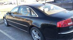 2005 Audi A8 L - Pawtucket, RI #5717729938 Oncedriven