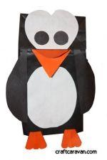 Winter Craft Theme Idea for Kids Crafts Zoo Crafts, Puppet Crafts, Daycare Crafts, Classroom Crafts, Camping Crafts, Toddler Crafts, Kids Crafts, Classroom Ideas, Preschool Craft Activities