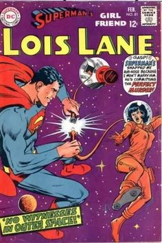 and from these we learn... superman's kind of a dick.    She just doesn't want to marry you! No reason to go off her...
