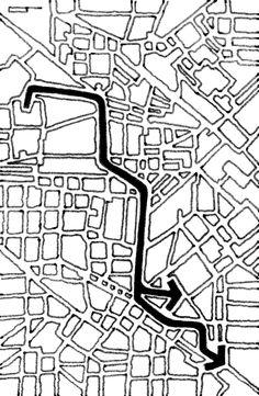 Coyoacan Trayectos, Ciudad de México FONCA Enrique Flores Exploraciones Cartográficas