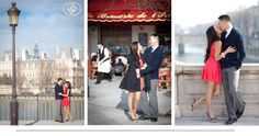 Engagement photography in Paris with L & A – by your parisian ...