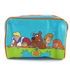 Necessaire Scooby-Doo