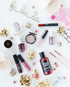A Gift Guide - Stocking Fillers