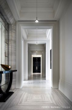 Ferris Rafauli | Architecture by Ferris Rafauli:
