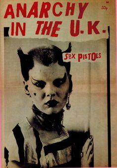 Grafica punk