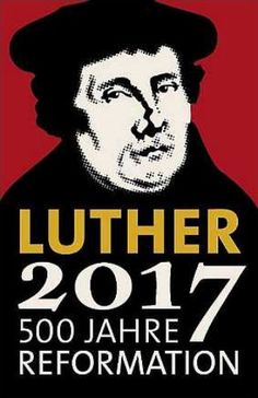 500 Years of Martin Luther's Reformation (Germany)