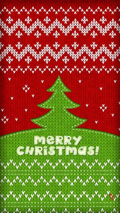 iBabyGirl: Merry Christmas Wallpaper