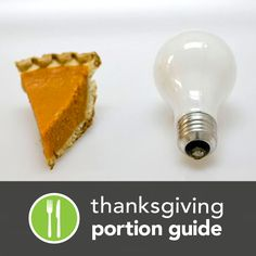 This Is One Serving: Thanksgiving Favorites