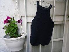 Joias de trapos: Fofo em tricot para bebé
