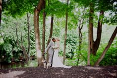 C+B | Photo by Red Anchor Photo | Florals by Verde Flowers