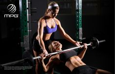 Valerie Solomon and Erica Willick - Editor-in-Chief and CEO of @Gorgo Røwski Women's Fitness Mag  Photography: Marc Von Borstel @Busy Mom Gets Fit @Sisters In Shape