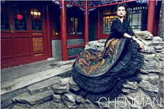 Photo by Chen Man