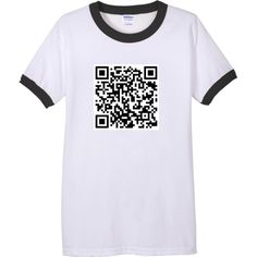You got rick rolled. Just wait until one of your friends or stranger users their phone to read your QR code.