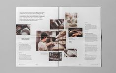 Martin Auer - Publishing – moodley brand identity