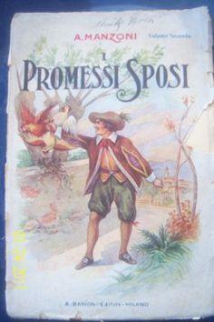 I Promessi sposi, ed. 1925
