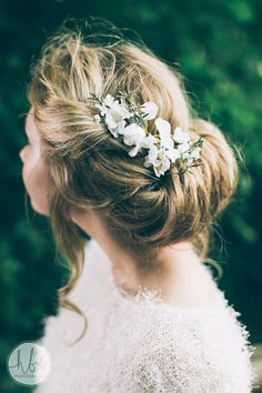 Flower crowns by Florrie & Eve are the perfect finish to you look. email Flowers@florrieandeve.com for more info or browse our image gallery for more ideas!