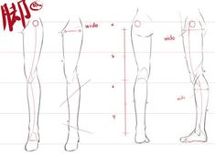 How to Draw-breaks leg Tutorial Draw, Body Drawing Tutorial, Comic Tutorial, Sketches Tutorial, Leg Reference, Figure Drawing Reference, Anatomy Reference, Design Reference, Drawing Practice