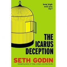 Do you still have not read the last Seth Godin´s book?