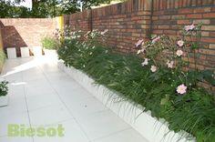 #whitegarden www.biesot.nl