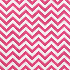 Zig Zag Candy Pink Twill by Premier Prints is a gorgeous chevron drapery décor fabric. This fabric can be used for projects like drapes, chair cushions, tablecloths, and more. Colorful Candy, Pink Candy, Premier Prints, Fabric Online, Fabric Decor, Chair Cushions, Zig Zag, Custom Framing, Chevron