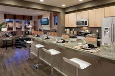 Gorgeous kitchen - West #Seattle #Washington