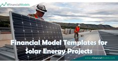 Financial Modeling, Solar Energy Projects, Renewable Energy, Solar Power, Finance Business, Business Planning, Skyscraper, Templates, Outdoor Decor