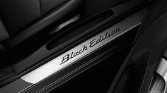 Porsche Cayman S Black Edition Sports Car Wallpaper  Download