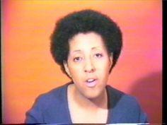 Howardena Pindell, Free White and 21 film still