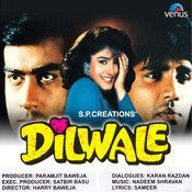 Kitna Haseen Chehra Mp3 Song Download Dilwale Hindi Kitna Haseen Chehra Song By Kumar Sanu On Gaana Com Mp3 Song Songs Hindi Old Songs