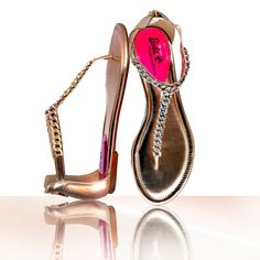 Barbie by #TownShoes #177422090 http://townshoes.com/brands/barbie-by-town-shoes/