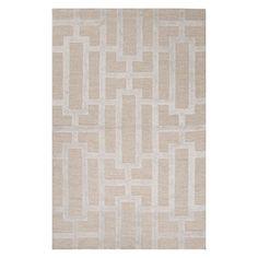 Jaipur City Hand-Tufted Dallas Area Rug Beige/Classic Gray - RUG111828