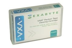 Tape Ctdg VXA Clng For All VXA and X Drives by Exabyte. $88.68. Tape Ctdg VXA Clng For All VXA and X Drives